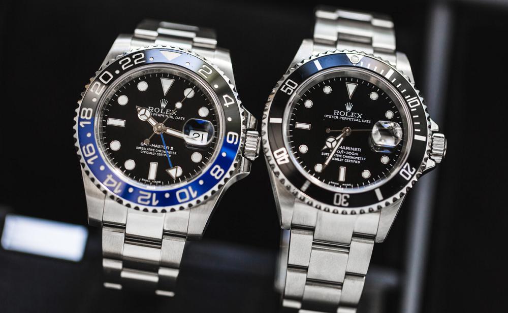 Rolex Super Case là gì? Nó khác với vỏ truyền thống thể nào?