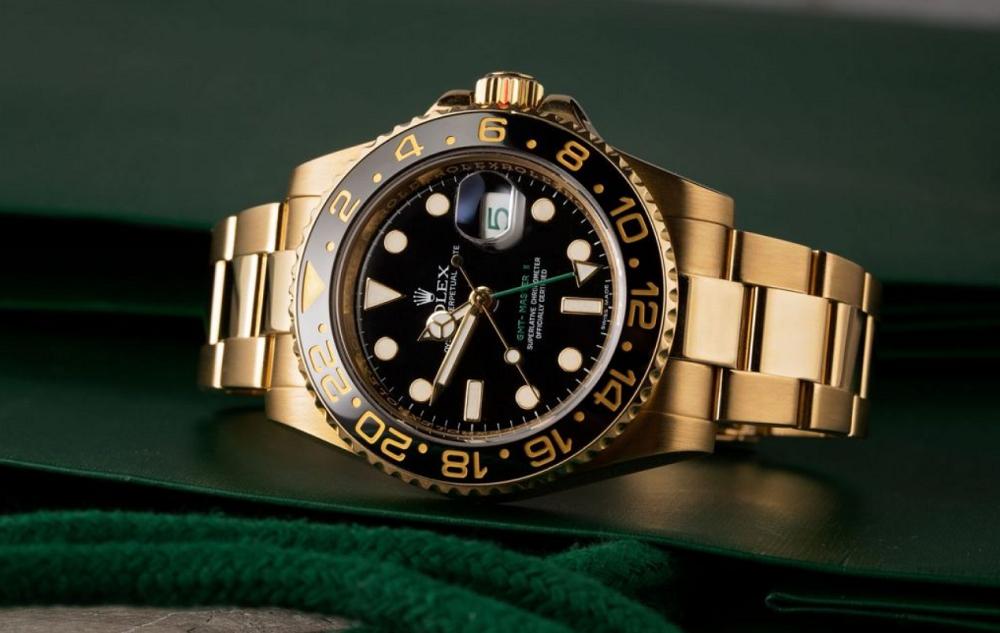 Đồng hồ Rolex phong cách thể thao