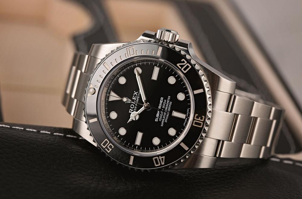 Đồng hồ Rolex Submariner 116610