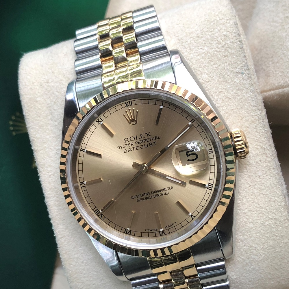 rolex-datejust-16233-mat-so-champagne-demi-vang-18k-1