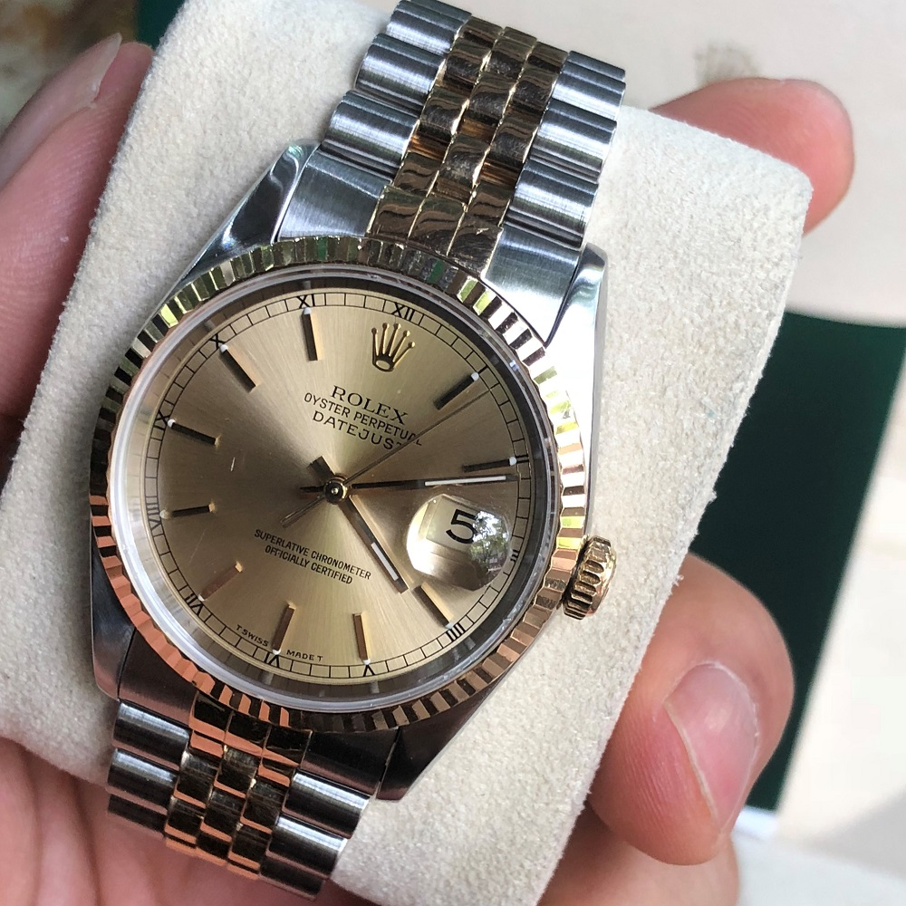 rolex-datejust-16233-mat-so-champagne-demi-vang-18k-2