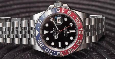 4 Điều nên biết trước khi khi mua Rolex GMT-Master cũ