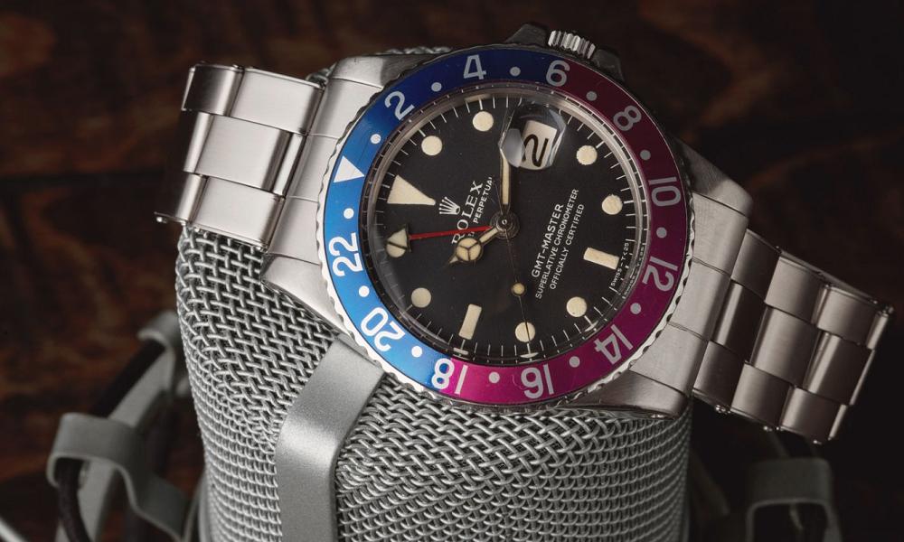 Chọn mẫu đồng hồ Rolex bạn muốn mua