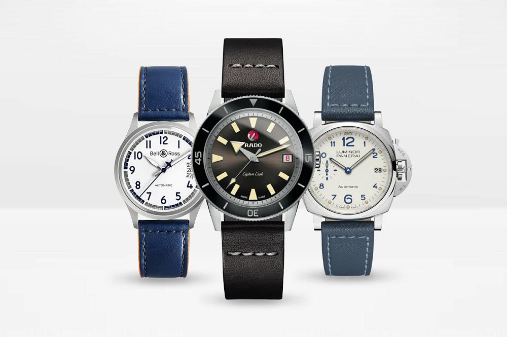 Đồng hồ Unisex