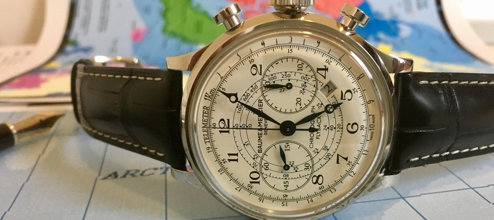 Đồng hồ bấm giờ Flyback là gì?