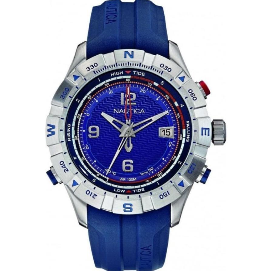 Đồng hồ La bàn Nautica-A21033G Bezel Compass