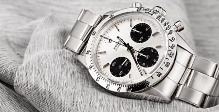 Có nên mua đồng hồ Rolex đã qua sử dụng không?