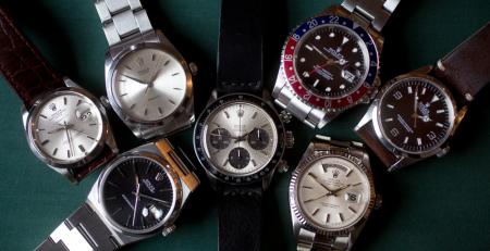Những cải tiến giúp Rolex được yêu thích