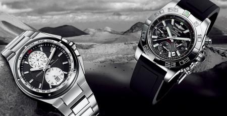 16 mẫu đồng hồ cao cấp nam và nữ được chú ý nhất từ T8.2019