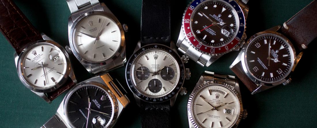 3 Lưu ý cần thiết trước khi mua đồng hồ đã qua sử dụng