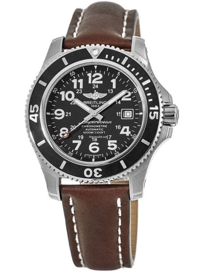 Breitling Superocean II 44 mod 910-158S A17392D8/C