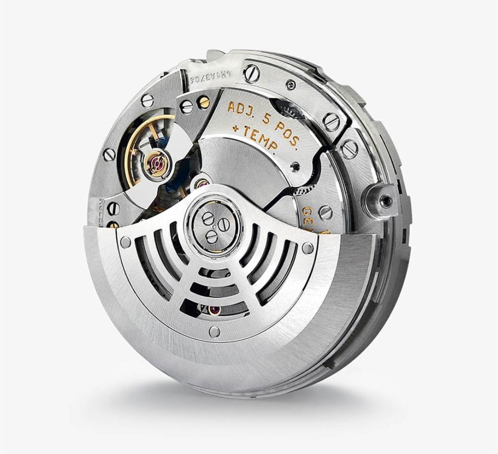 Rolex Calibre 9001