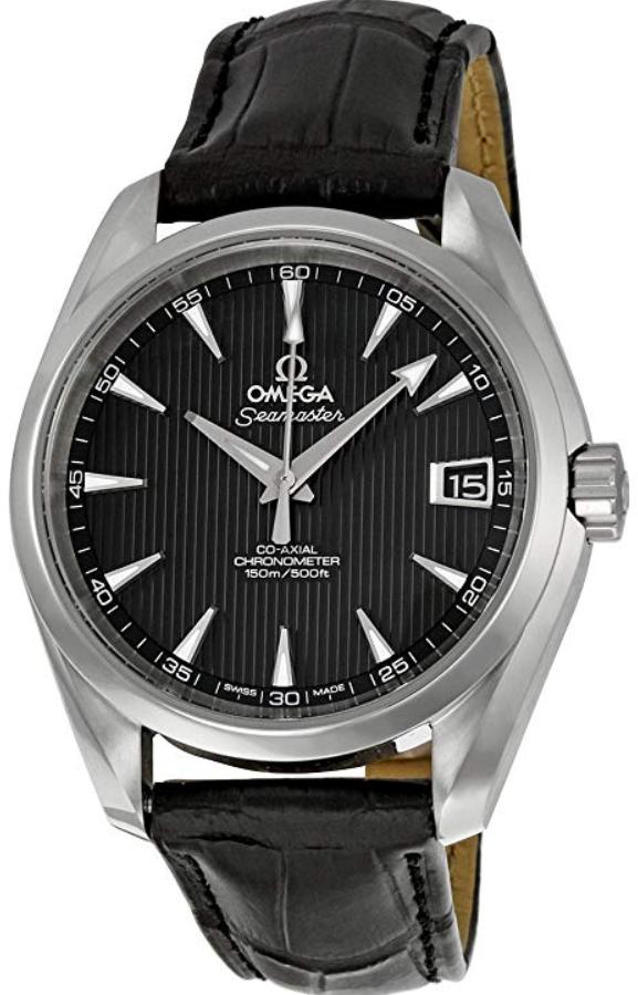 Omega Seamaster Aqua Terra 231.10.42.21.06.001