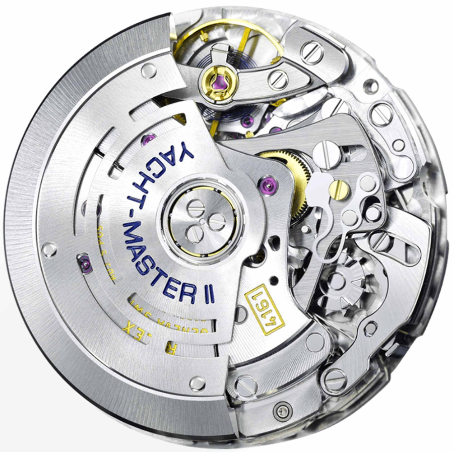 Rolex Caliber 4161