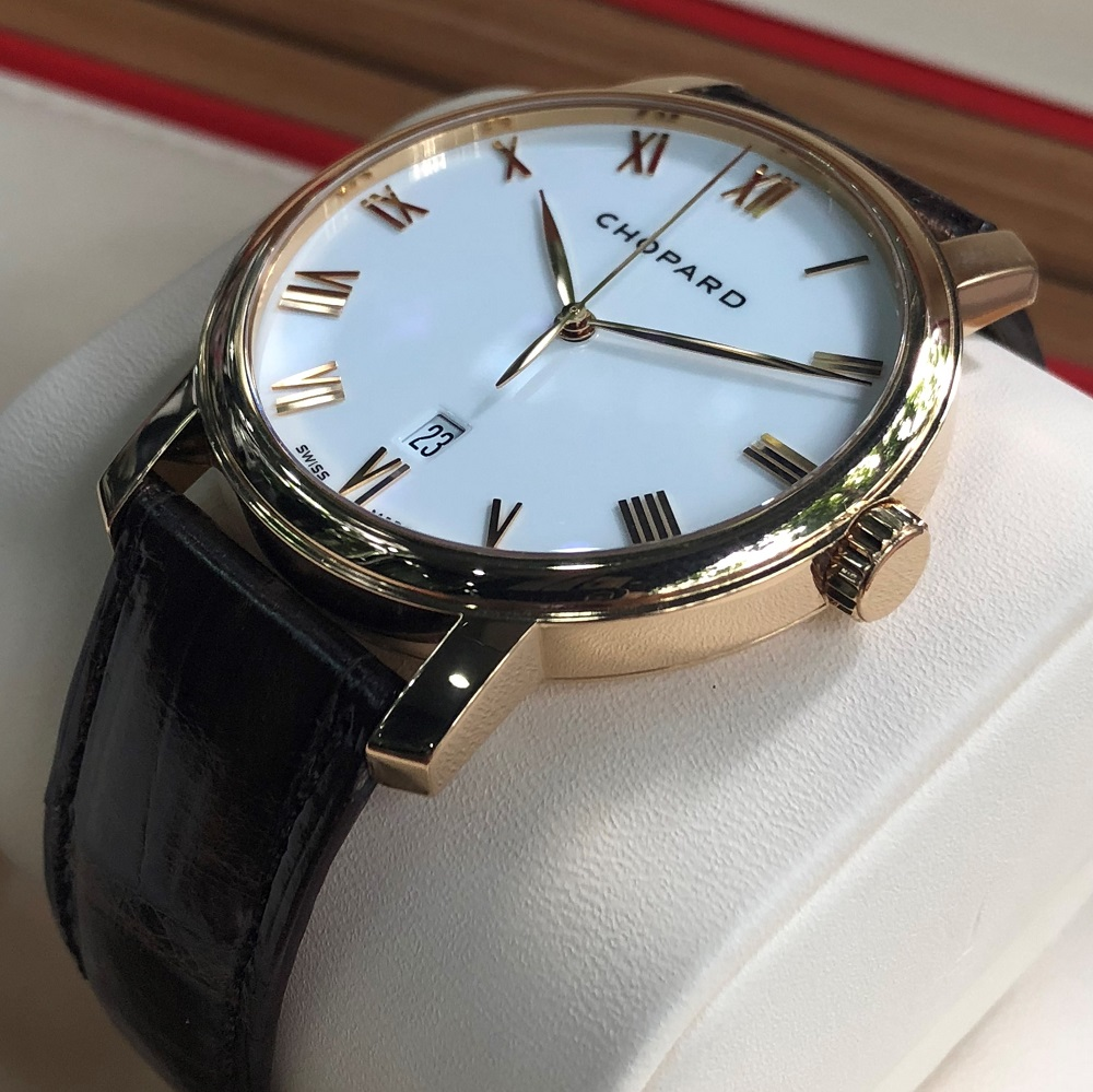Chopard 1278 Rose Gold 18k