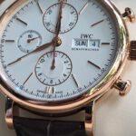 iwc-portofino-chronograph-automatic-mat-trang-rose-gold-18k-3