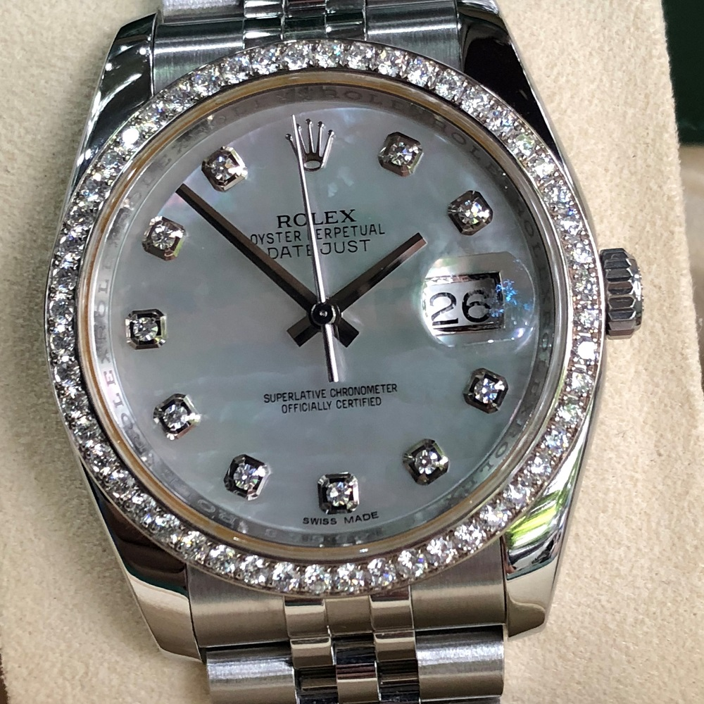 rolex-datejust-116244-mat-so-mop-bezel-kham-kim-cuong-fullbox-2