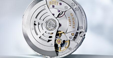 Rolex Calibre 900