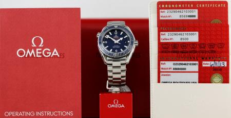 Những điều cần biết về bảo hành đồng hồ Omega