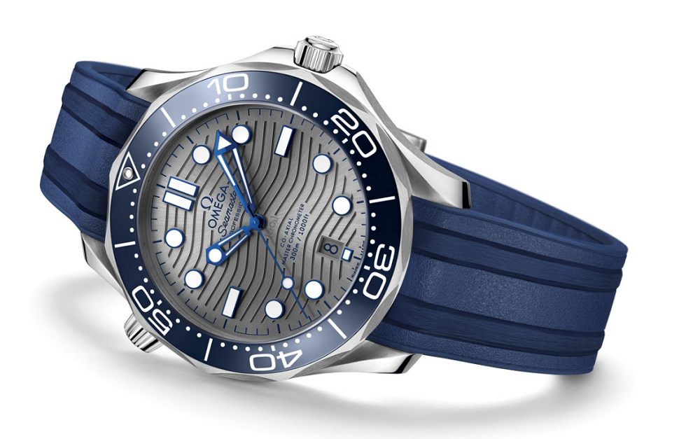 ĐỒNG HỒ OMEGA SEAMASTER DIVER 300M COLLECTION