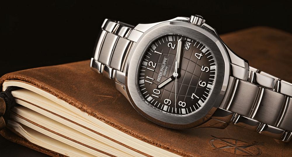 Đồng hồ Patek Aquanaut