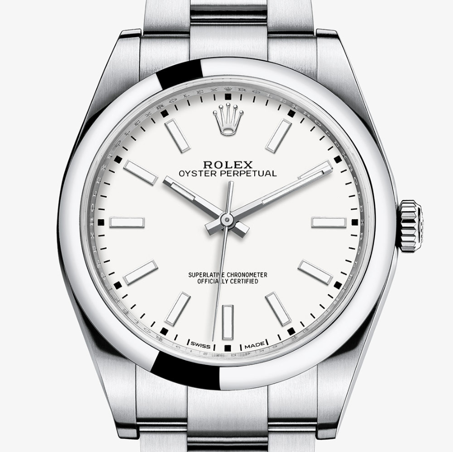 Giá đồng hồ Rolex Oyster Perpetual