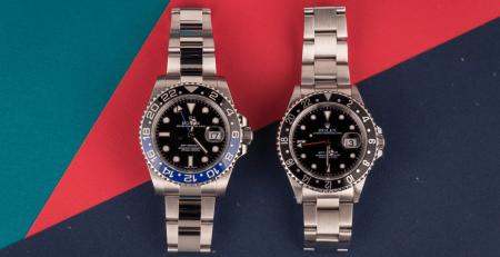 Cách đo kích thước vỏ của đồng hồ đeo tay