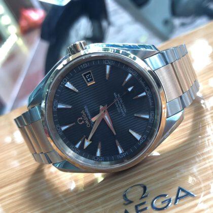 Omega Seamaster Aqua Terra 231.20.42.21.06.001