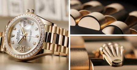 3 lý do nên mua đồng hồ Rolex Datejust