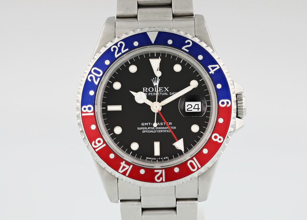 Mặt số đồng hồ Rolex thể thao