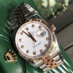 Rolex-Datejust-116231-mat-trang-Demi-vang-hong-18k-size-36mm