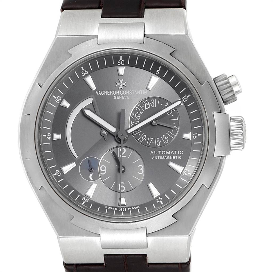 Đồng hồ Vacheron Constantin Overseas Dual Time