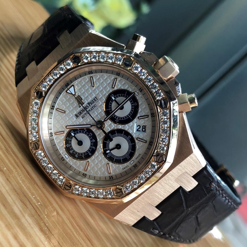 bán đồng hồ Audemars Piguet cũ