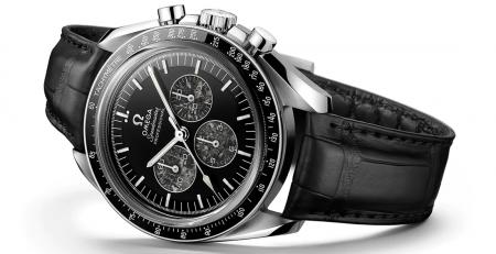 Đồng hồ Omega chính hãng giá bao nhiêu?