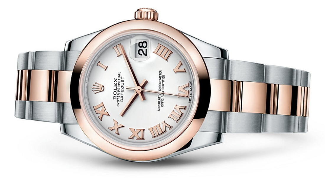Rolex Datejust 31 Ref. 178241-0068
