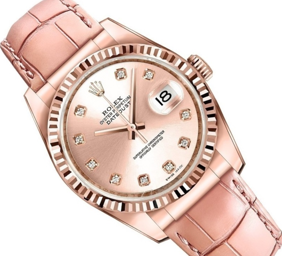 Rolex Datejust 36 Ref. 16135-0024