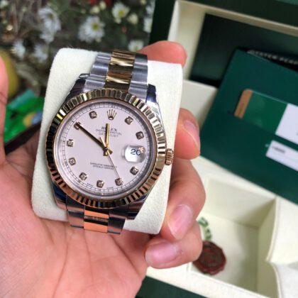 Rolex Datejust II Ref. 116333