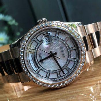 Rolex Day-Date 118235