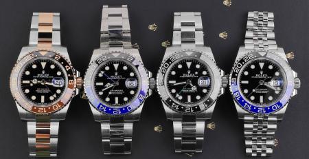 8 Điều cần biết trước khi mua đồng hồ Rolex
