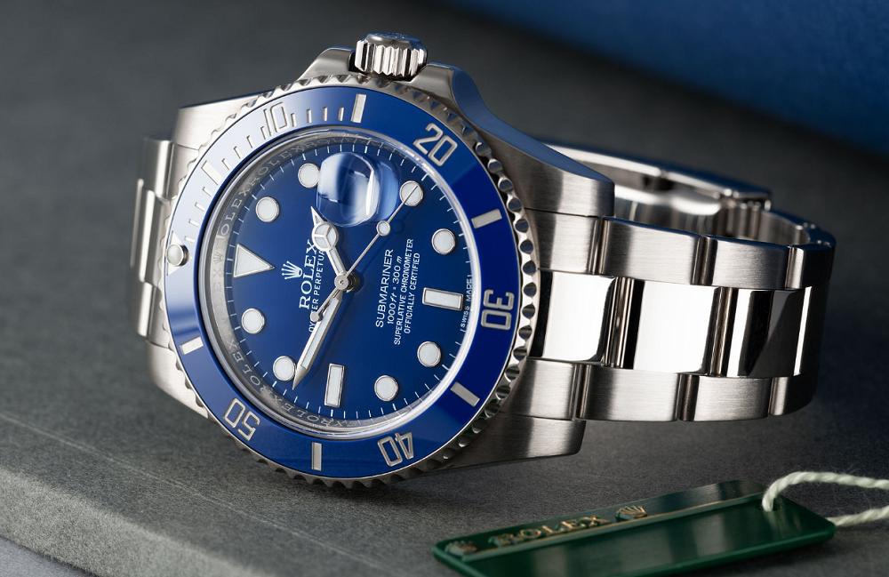 Bảng giá bán lẻ Rolex Submariner năm 2020