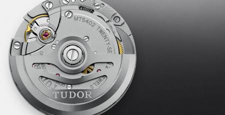 Tìm hiểu bộ máy Automatic Tudor Calibre MT5402 In-House