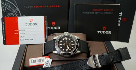 Tudor tăng thời gian bảo hành đồng hồ lên 5 năm từ năm 2020