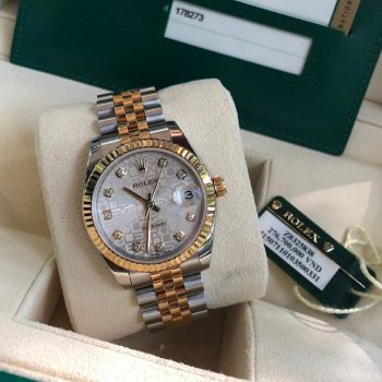 Rolex Lady-Datejust 31 Ref. 178273