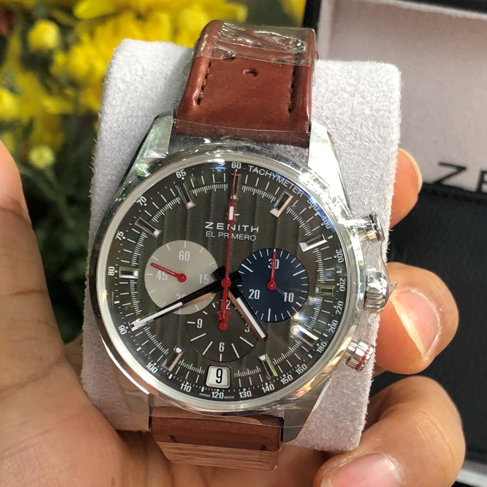 Zenith El Primero 03.2046.400/25.C771