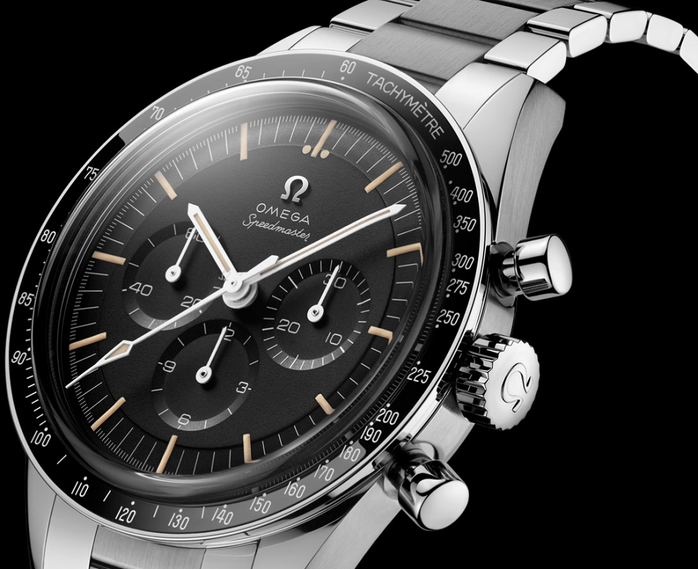 Omega Speedmaster Moonwatch 311.30.40.30.01.001