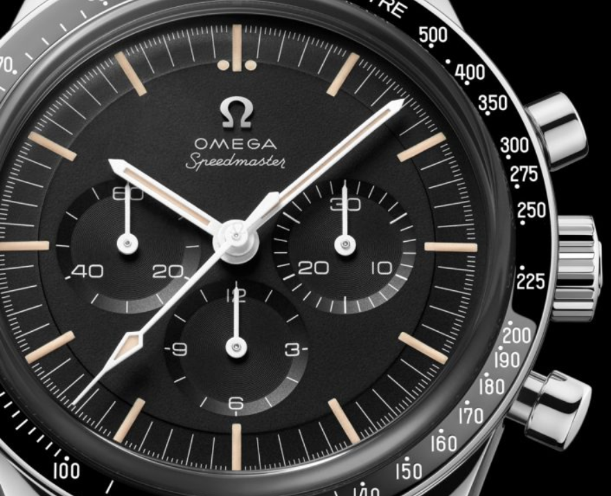 "Đồng hồ Omega Speedmaster-Moonwatch-321 ""Ed White"" Stainless Steel 311.30.40.30.01.001"