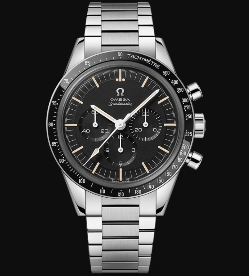 Đồng hồ Omega Speedmaster-Moonwatch-321 Stainless Steel 311.30.40.30.01.001