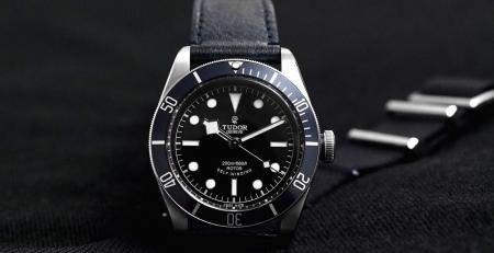 Tudor có phải là Rolex của người ít tiền không?