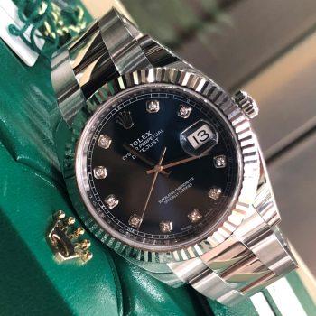 Rolex Datejust 126234 Diamond