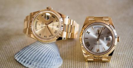 Làm cách nào để biết đồng hồ Rolex của tôi là mẫu gì?
